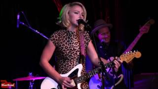 SAMANTHA FISH • Little Baby • The Cutting Room NYC 7/25/17