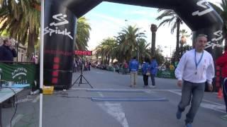 preview picture of video '20141115 II Duatlon Moron de la Frontera Meta 1h14min a 1h29min'