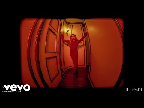 "Sabrina Carpenter – ""I'm Fakin"""