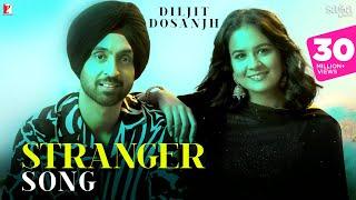 Stranger Song | Diljit Dosanjh | Simar Kaur | Alfaaz | Roopi Gill | New Punjabi Song 2020