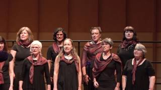 I AM DETERMINED - Roots 'N' Wings Women's Choir