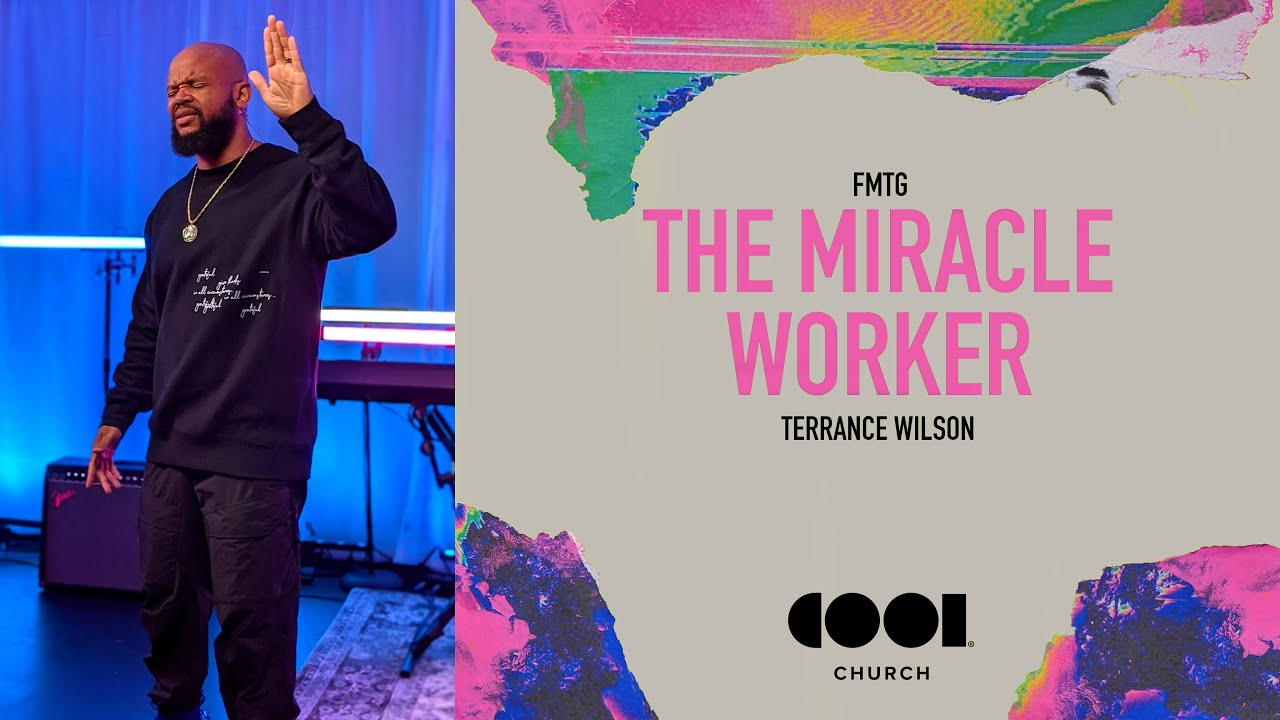 THE MIRACLE WORKER Image