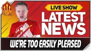 Goldbridge Rant! VAR, Solskjaer, Woodward! Man Utd News