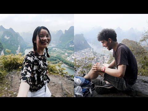 阳朔爱情故事 A Yangshuo Love Story