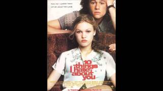 Gambar cover 10 things I hate about you Soundtrack- Bad Reputation