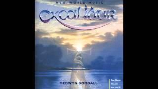 Excalibur - Medwyn Goodall   Complete CD HQ