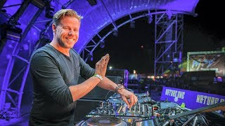 Ferry Corsten Live At Creamfields 2018