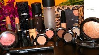 GIANT MAC COSMETICS   Makeup Haul