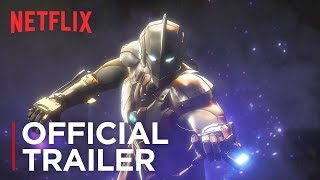 VIDEO: ULTRAMAN – Off. Trailer