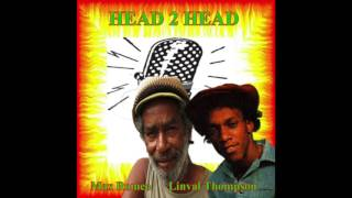 Head 2 Head – Max Romeo & Linval Thompson (Full Album)