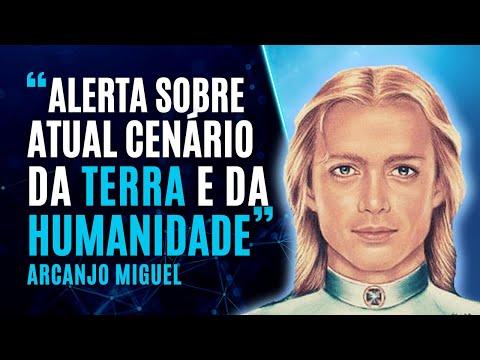 Arcanjo Miguel faz Alerta sobre Atual Cenrio da Terra e da Humanidade - Canalizao Espiritual