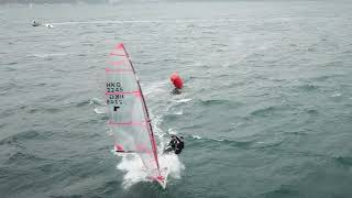 Hong Kong Race Week 2019 - Day 4 Highlights