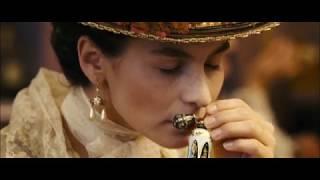 Обложка на видео о Парфюмер HD