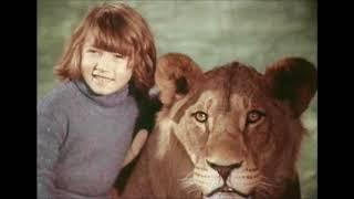 Берберовы: трагедия 1980  года. Члены семьи и  домашние питомцы - Лев  из кинофильма