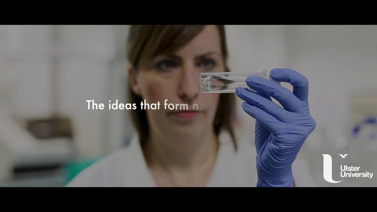 Research at Ulster Unversity