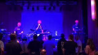 DEVOmatix at DEVOtional 2018 - Triumph of the Will