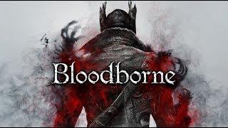 BloodBorne Проклятая Чаша