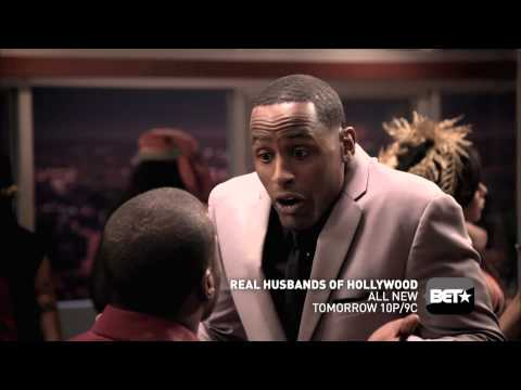 Real Husbands of Hollywood 3.10 (Preview)