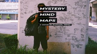 MYSTERY MIND MAPS - Full Documentary [Bangkok Mad Professor]
