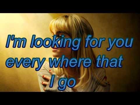 Duffy - Endlessly (instrumental with lyrics)