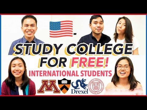 mp4 College Scholarship International Students, download College Scholarship International Students video klip College Scholarship International Students