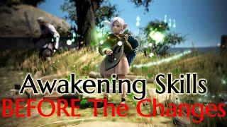 bdo shai awakening skills - Thủ thuật máy tính - Chia sẽ