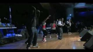 """BBD """"Poison"""" Dance Contest at Circle of Sisters"""