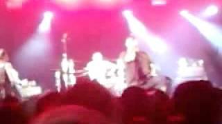 36 Crazyfists: Reviver - Soundwave 2011, Melbourne
