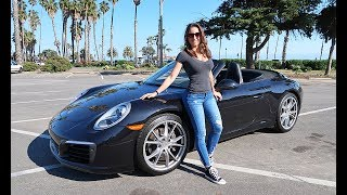 Porsche 911 Carrera | Not What I Expected