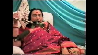 Shri Mahalakshmi Puja: You have come to Sahaja Yoga to ascend thumbnail