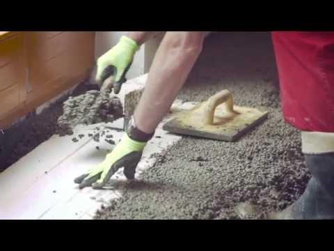 Liapor Mix lehký beton (20 kg/30 l)