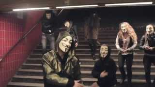 Anonymous Best Dance Crew ?
