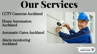 Looking for Best Electrical Companies Auckland! Visit ST Solutions