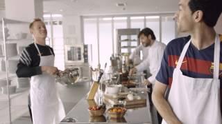FC Barcelona & Allianz - #onmyteam