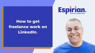 How to get freelance work on LinkedIn