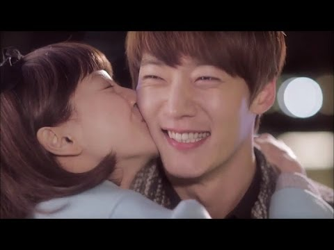 Emergency Couple Ep13: Jin-hee and Chang-min's place of memories