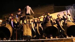 preview picture of video ''A cumpagnia 'e Sant'Antuono - Festa di Sant'Antuono 2015 a Macerata Campania (Caserta)'