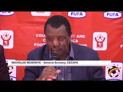 Gulu to host CECAFA U-20 Championships