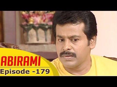 Abirami-Epi-179-09-03-2016-Kalaignar-TV