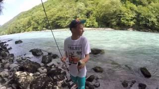 Река псоу рыбалка
