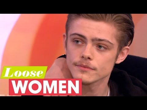 Danniella and Kai Westbrook Open Up About Their Relationship | Loose Women