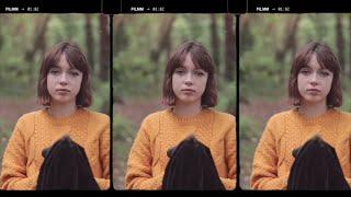 Patricia Lalor - Actually [Official Video]
