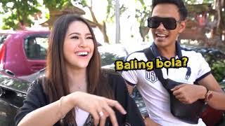 Alieff Irfan ajar Baby Shima cakap Kelantan