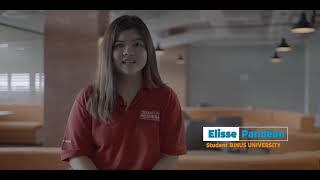 Dies Natalis 40th BINUS -Elisse Pandean, Rangkul Pendidikan Kaum Marjinal di Rumah Singgah Balarenik
