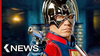 The Suicide Squad, Spider-Man: Spider-Verse 2, Mission Impossible 8... KinoCheck News