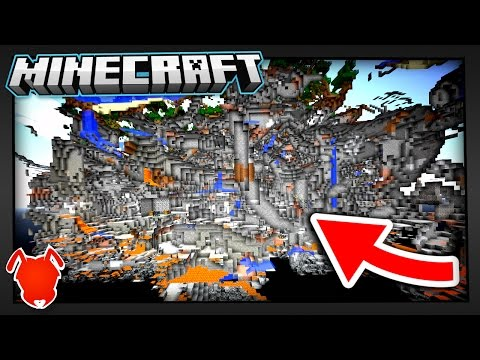 maximum size of minecraft world
