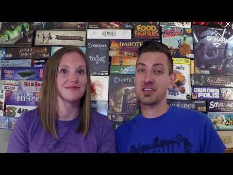 Cauldron: Bubble and Boil Review