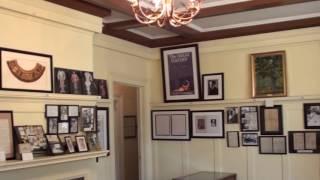 F Scott Fitzgerald Museum