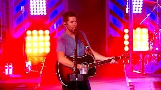 """Josh Turner """"Firecracker"""" - Sugar Hill, GA  8-12-17"""