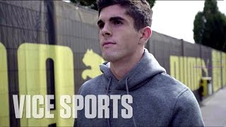 Das American: Christian Pulisic's Spectacular Rise